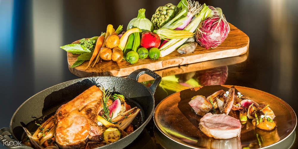 紀尾井町綠洲餐廳,東京自助餐,東京晚餐吃到飽,東京午餐吃到飽