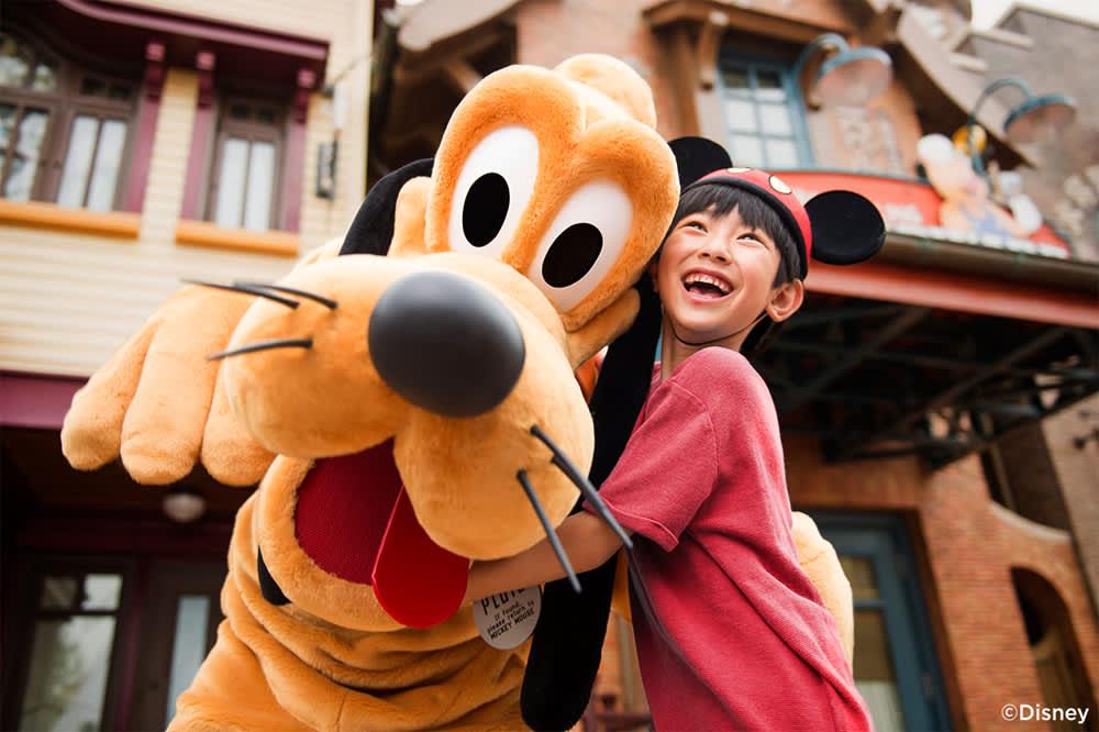 迪士尼門票優惠