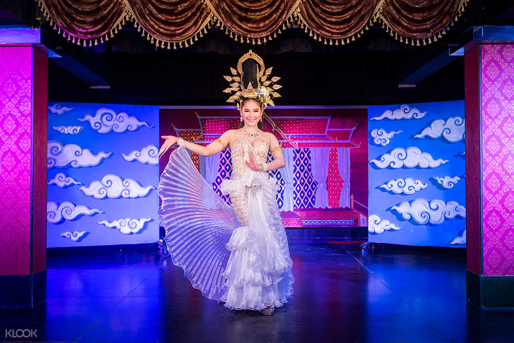 blue dragon cabaret show tickets