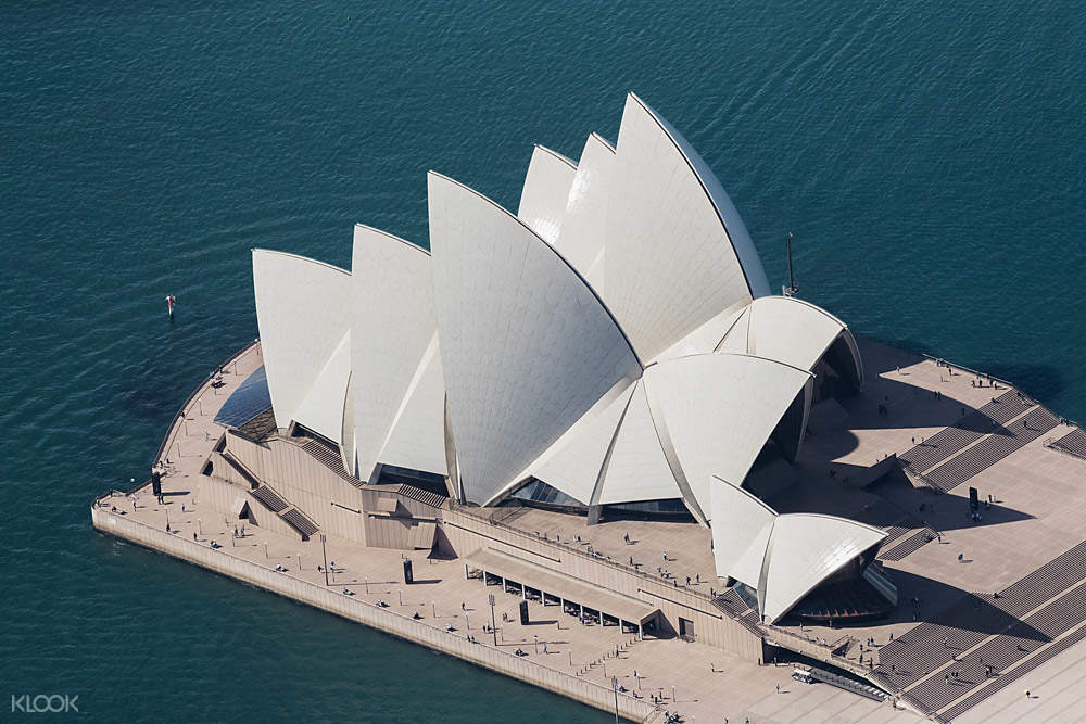 雪梨歌剧院