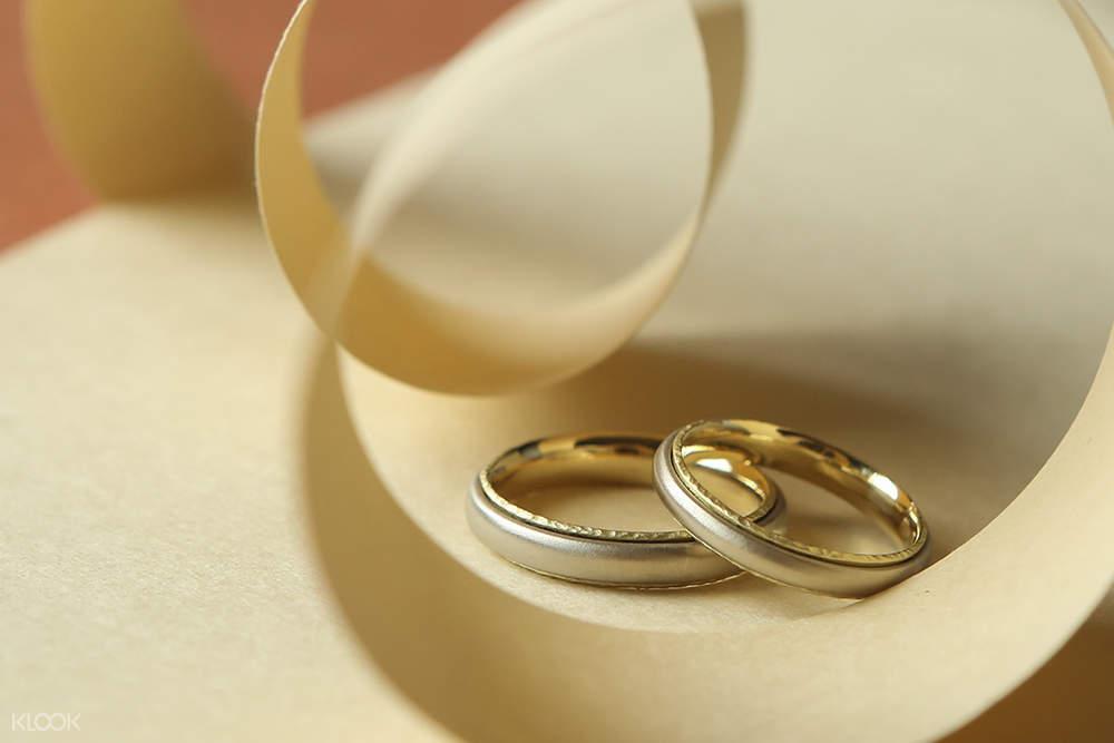 oval wedding ring jewellery making