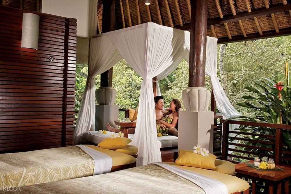 Bali spas