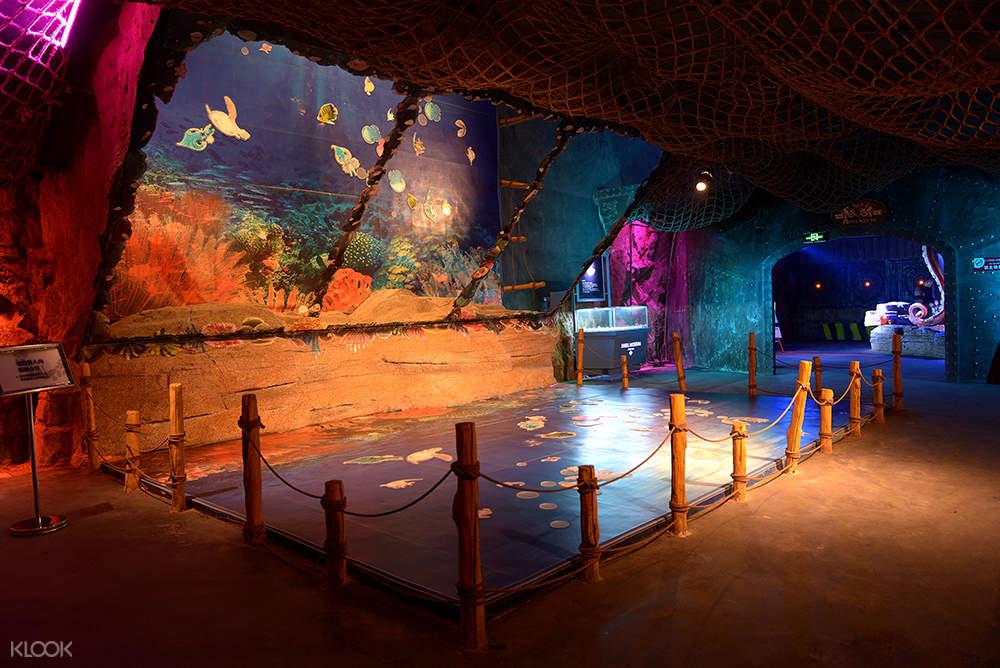 Gulangyu Seashell Museum
