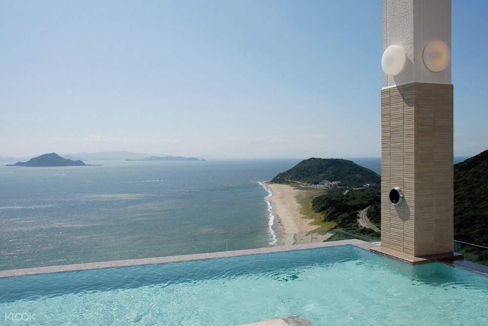 Aichi Cape Irago with Open Air Hot Spring Spa Day Trip