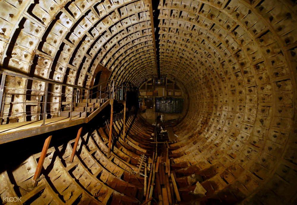 bunker 42 descending path