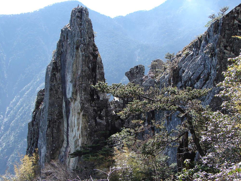 Mount Cangshan