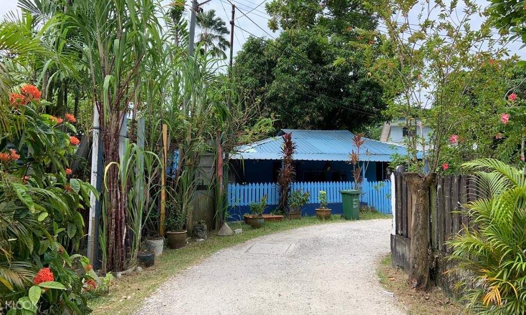 Kampong and Farm Full Day Tour