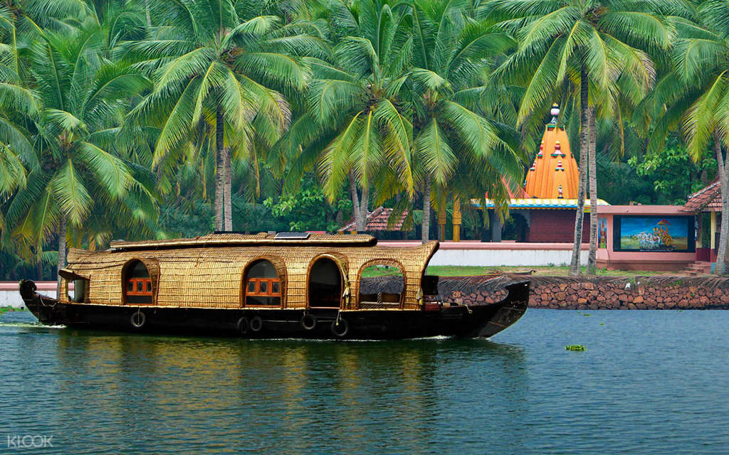 travels in Cochin