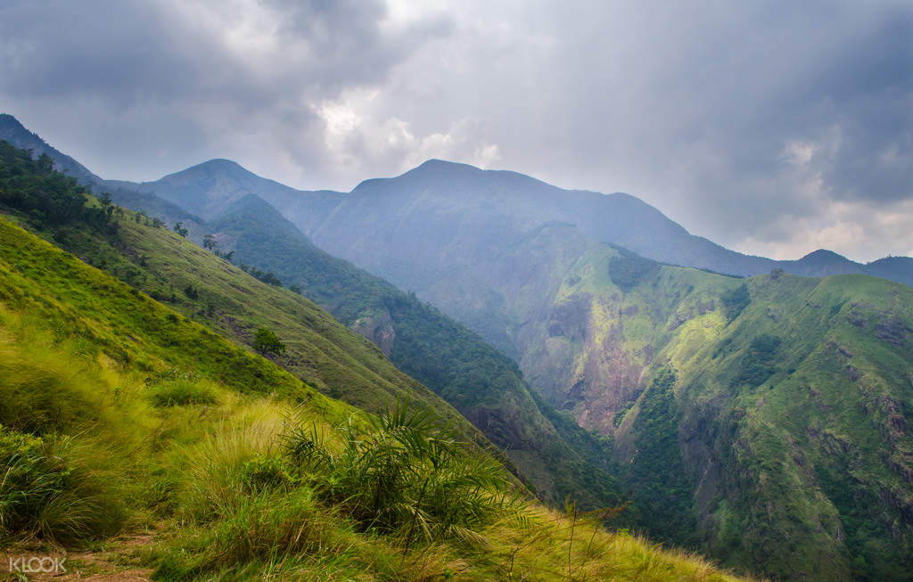 munnar mountain crossing