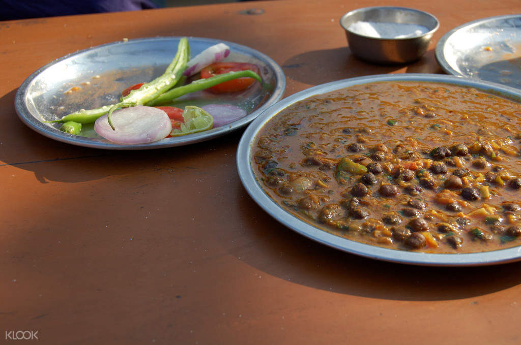 street food tour jaipur india