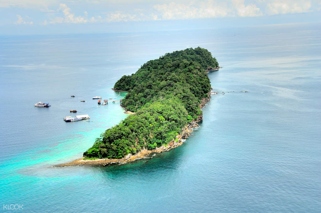 芭雅島海洋公園