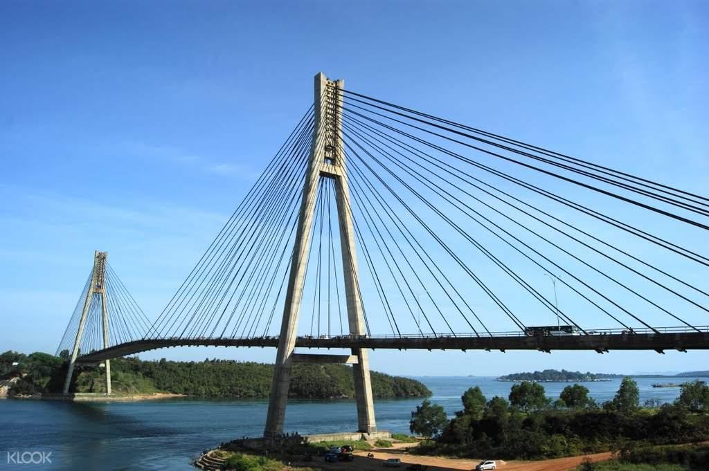 Barelang桥