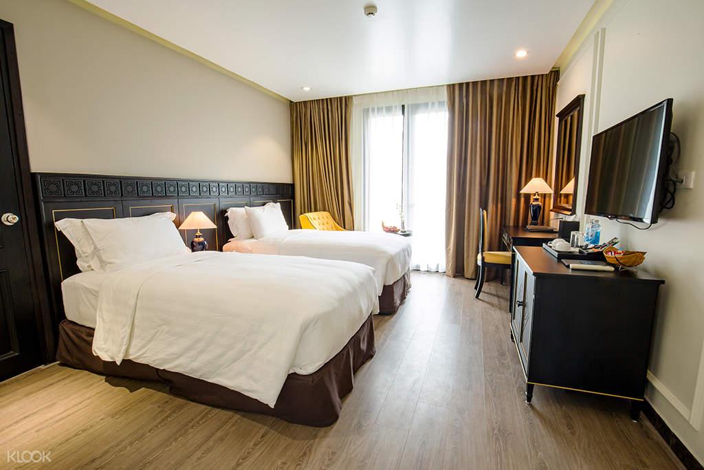 phòng tại Khách sạn BB Hotel Sapa