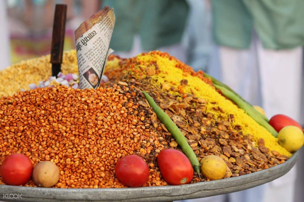 jaipur street food
