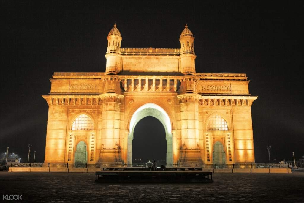 뭄바이 프라이빗 차량 투어 (자유일정)