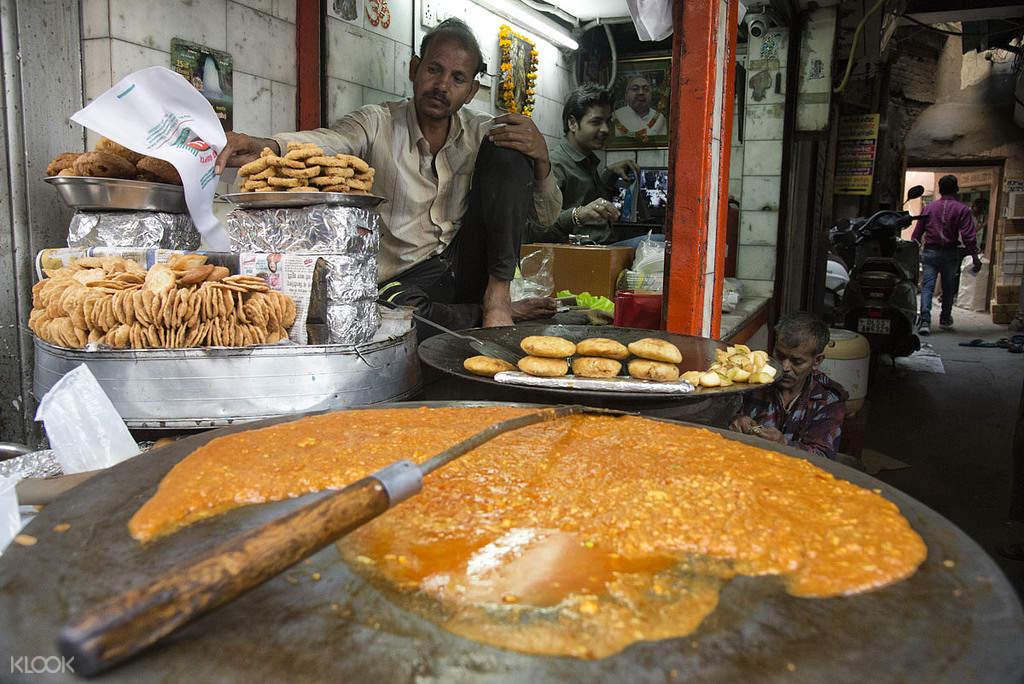 India snacks