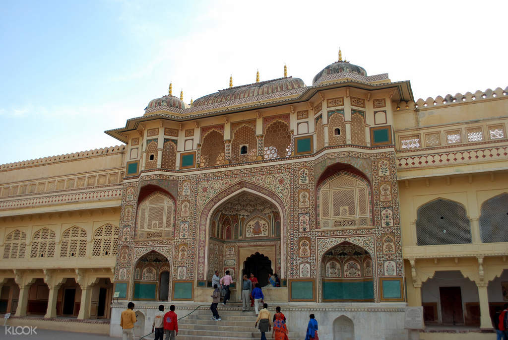 amer fort day tour
