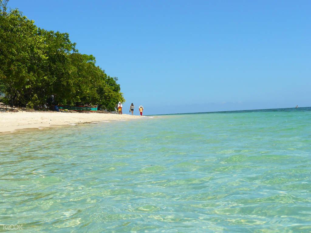 Potipot Beach tour