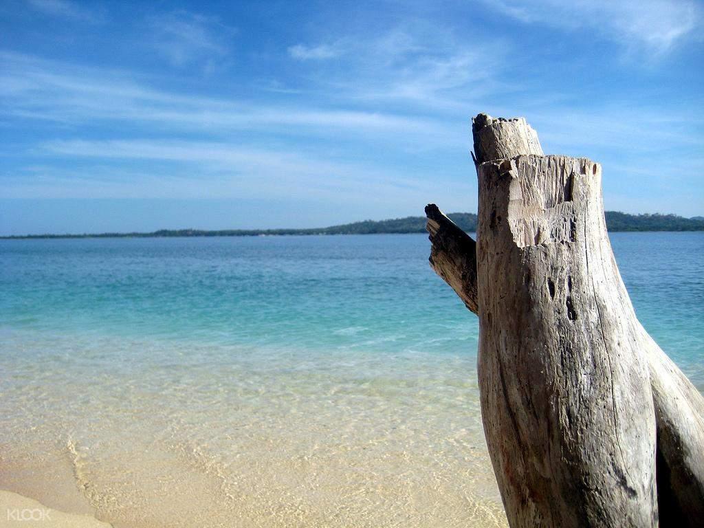 Potipot Beach Zambales Day Tour