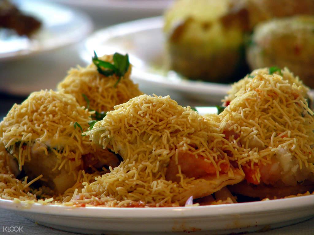 孟买街头美食发现之旅