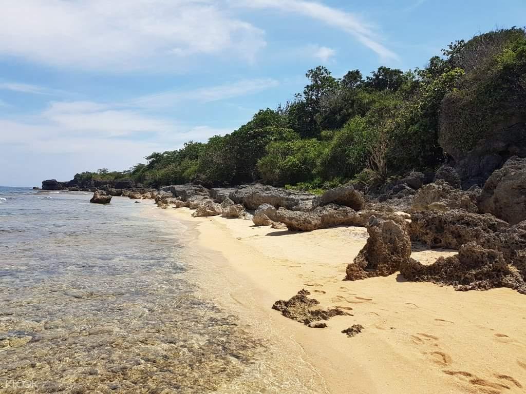 Polipol Island