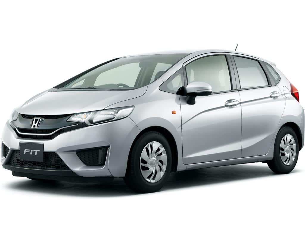 fit 4-6 day car rental okinawa