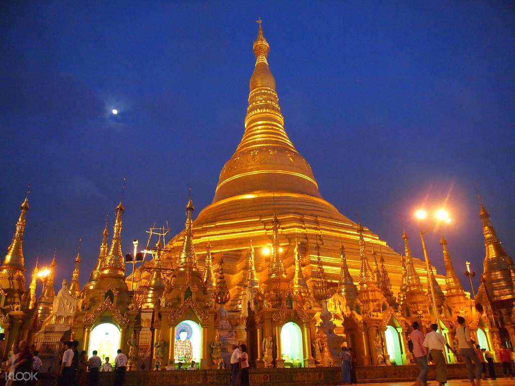 Yangon Private Car Charter