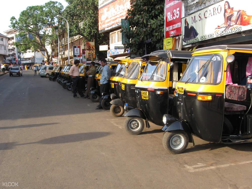 local auto rickshaw in chennai market