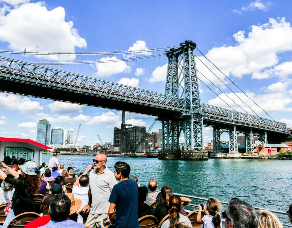 紐約觀光景點套票
