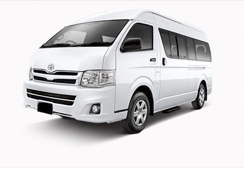 hiace private suvarnabhumi airport transfers for koh samet thai rhythm