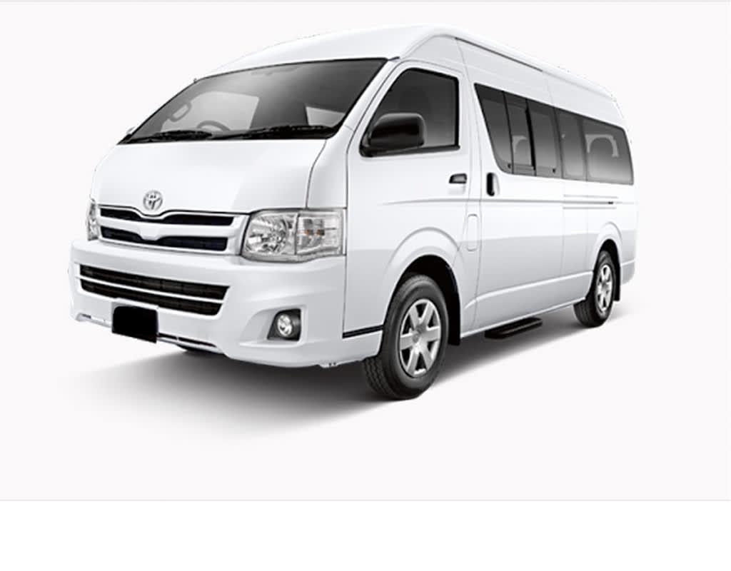 van private suvarnabhumi airport transfers for kanchanaburi