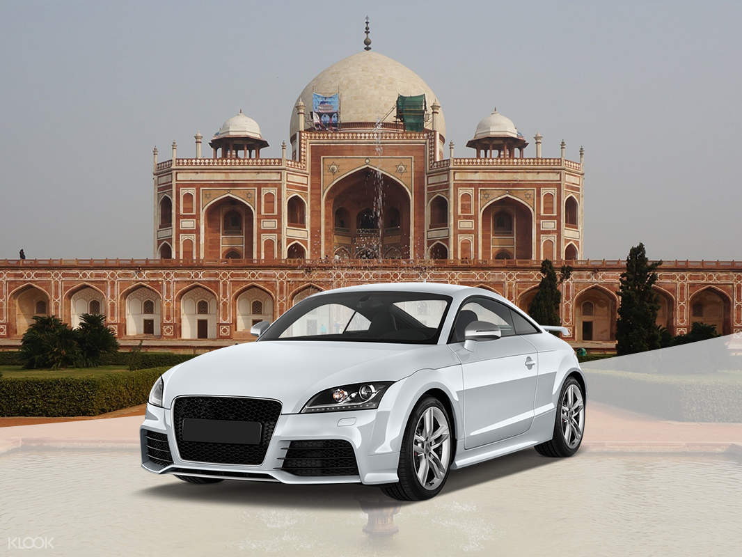 Exclusive Sports Car Experience India
