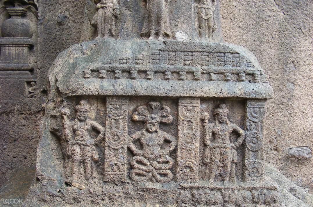 kanehri caves