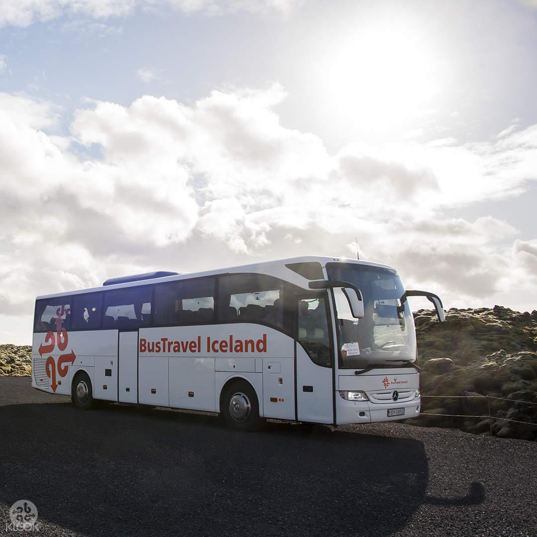 冰島黃金圈凱斯利火山一日遊
