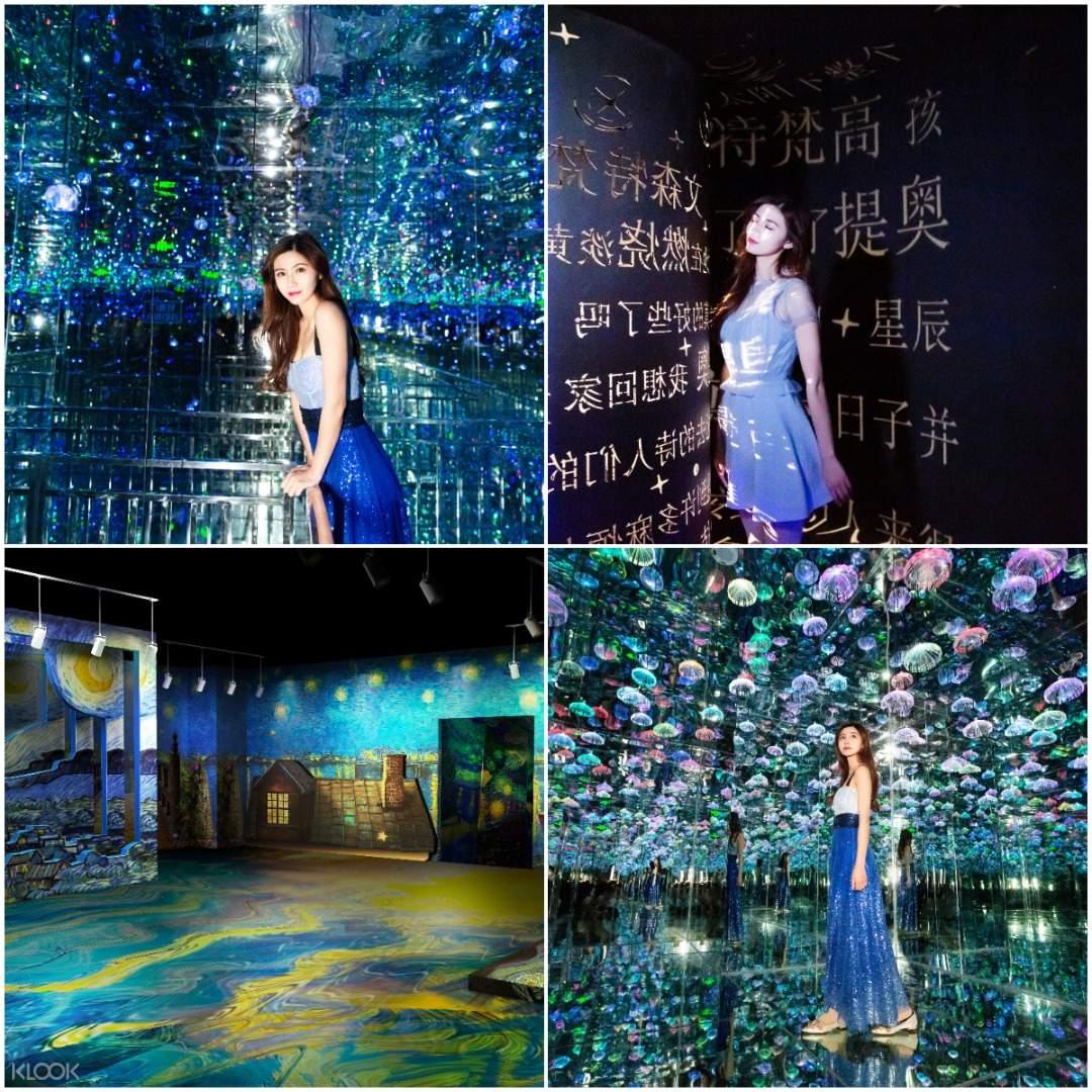 上海东方明珠塔地标乐园