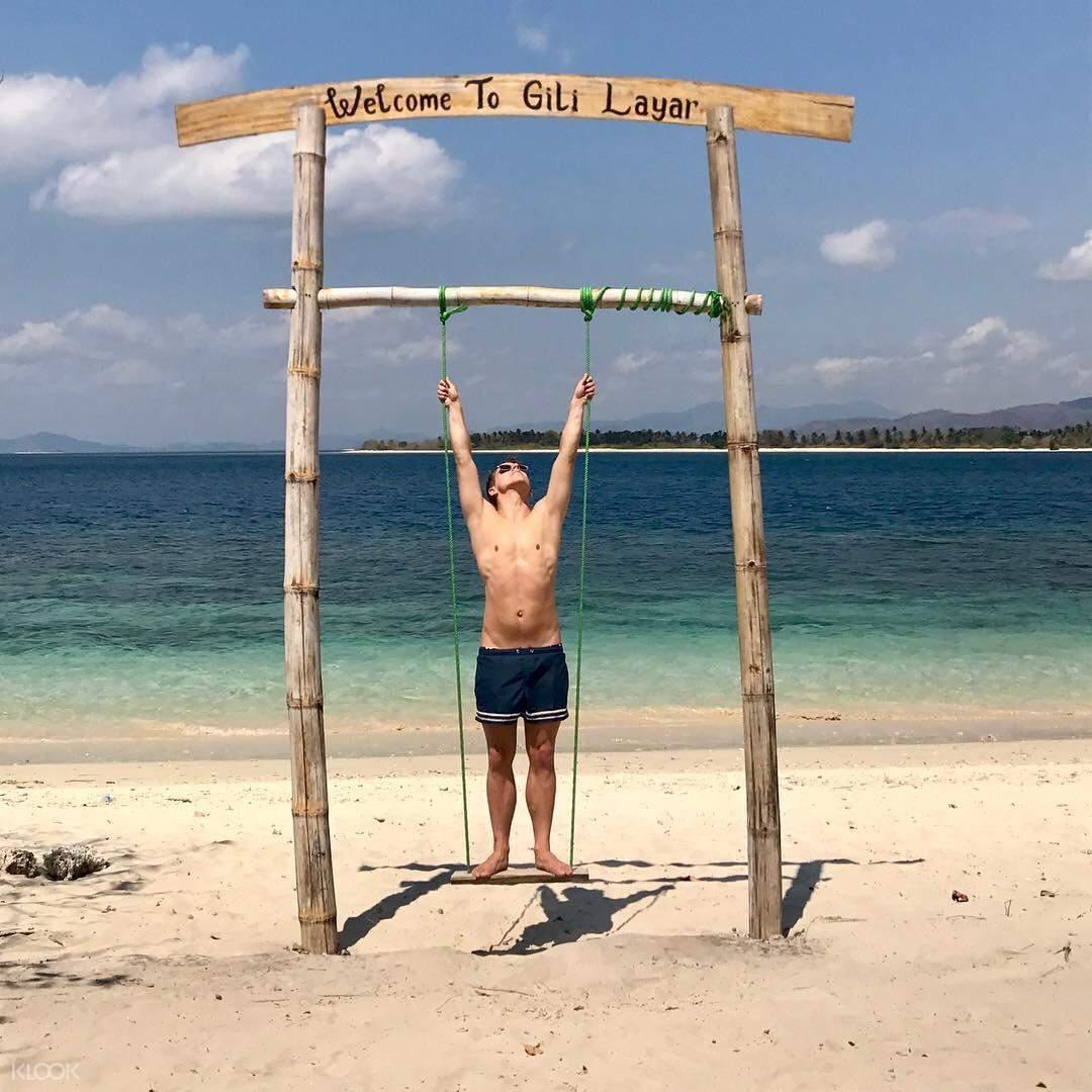 Gili Layar and Gili Rengit Snorkeling Tour in Lombok