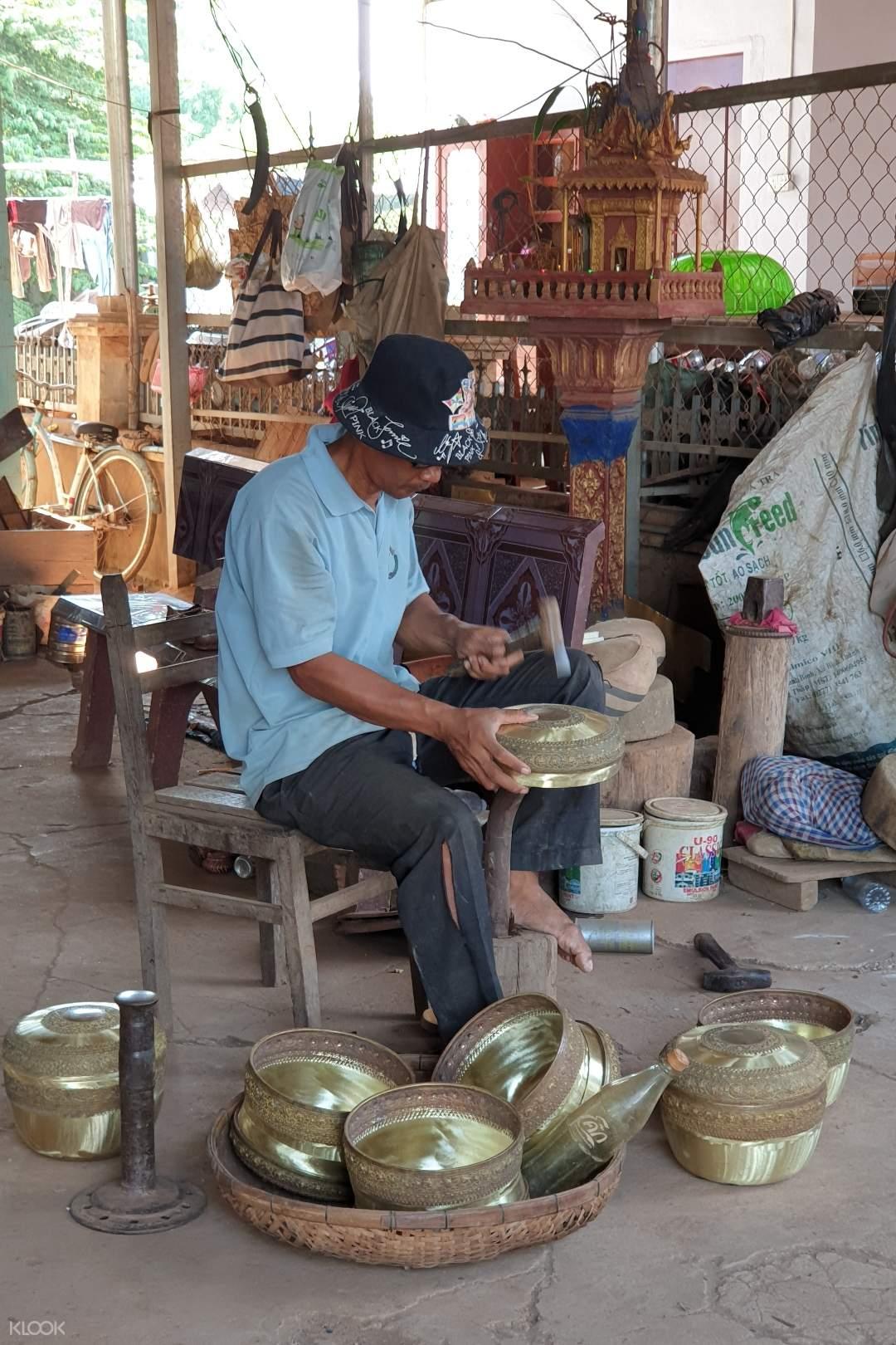 Copper Making