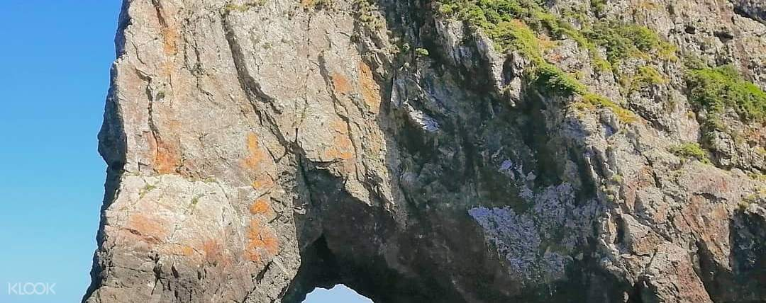 Bay of Islands astounding views