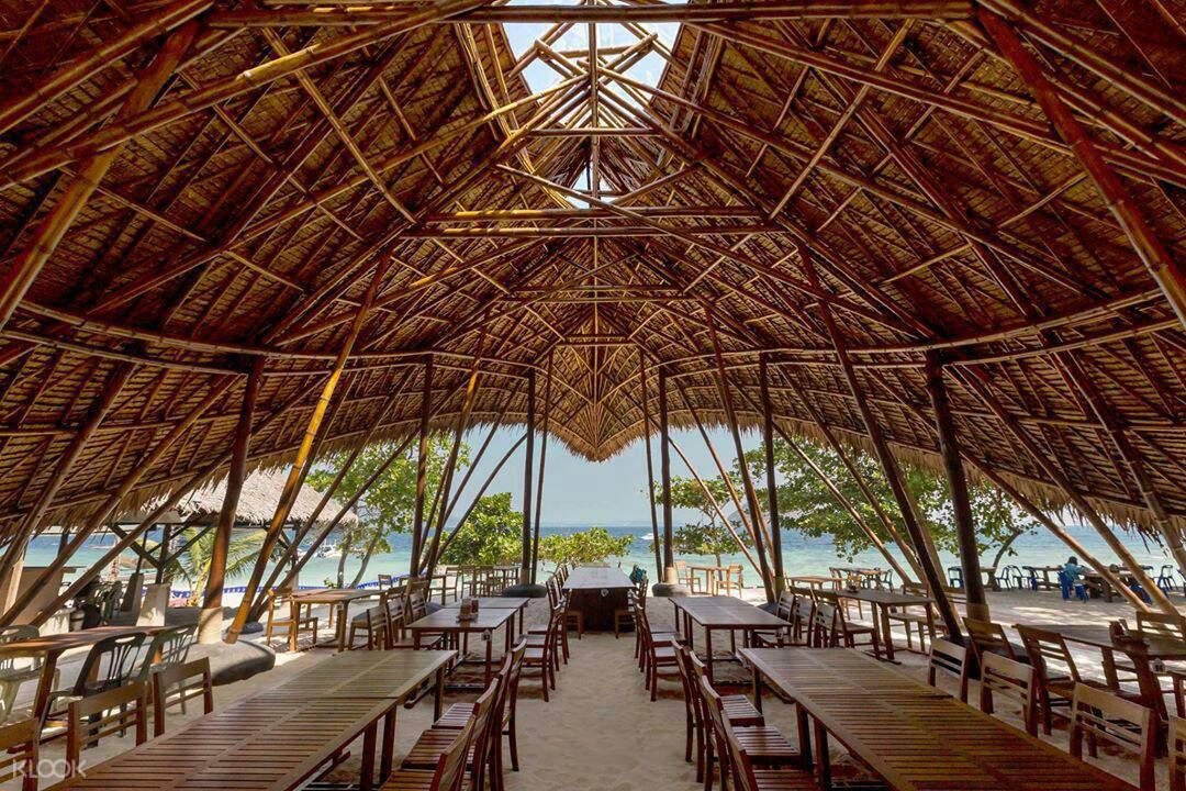 Racha Yai and Banana Beach islands