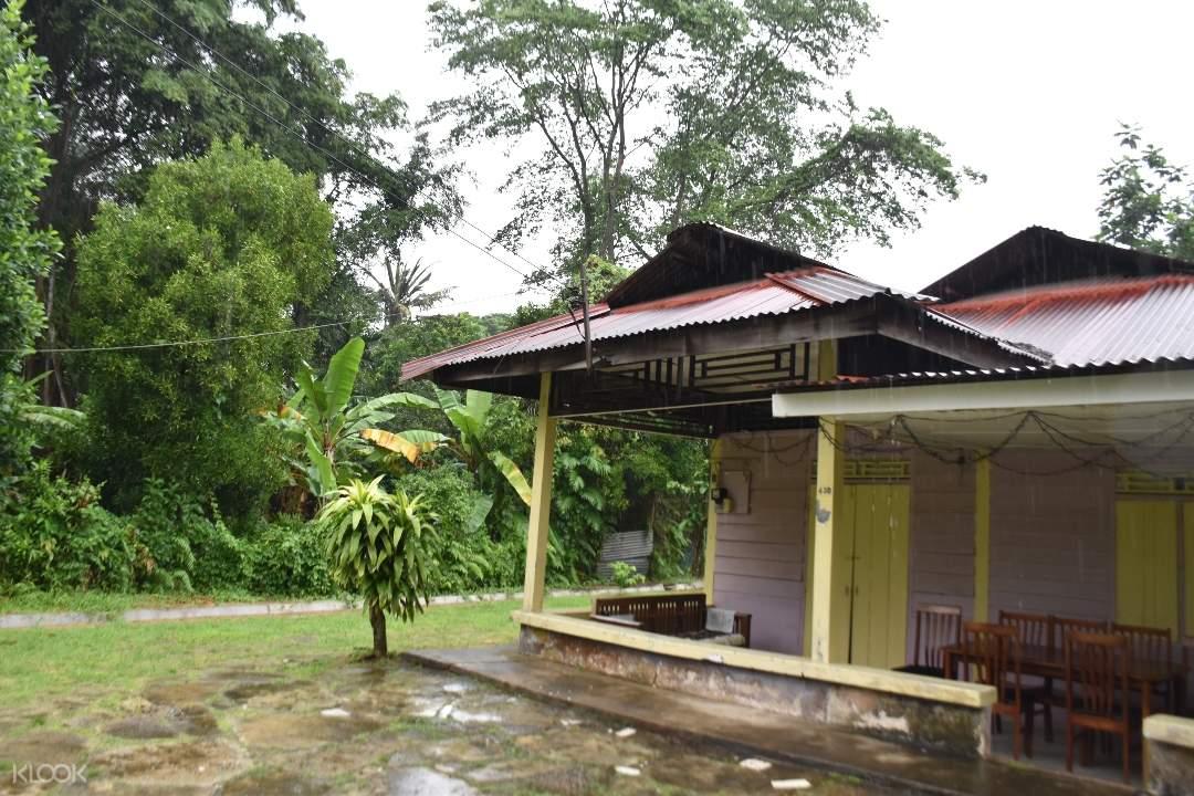 Buangkok Village