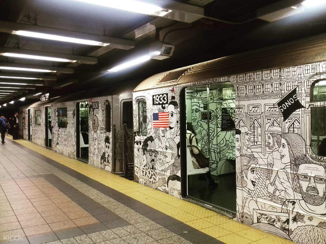 new york city borough tours