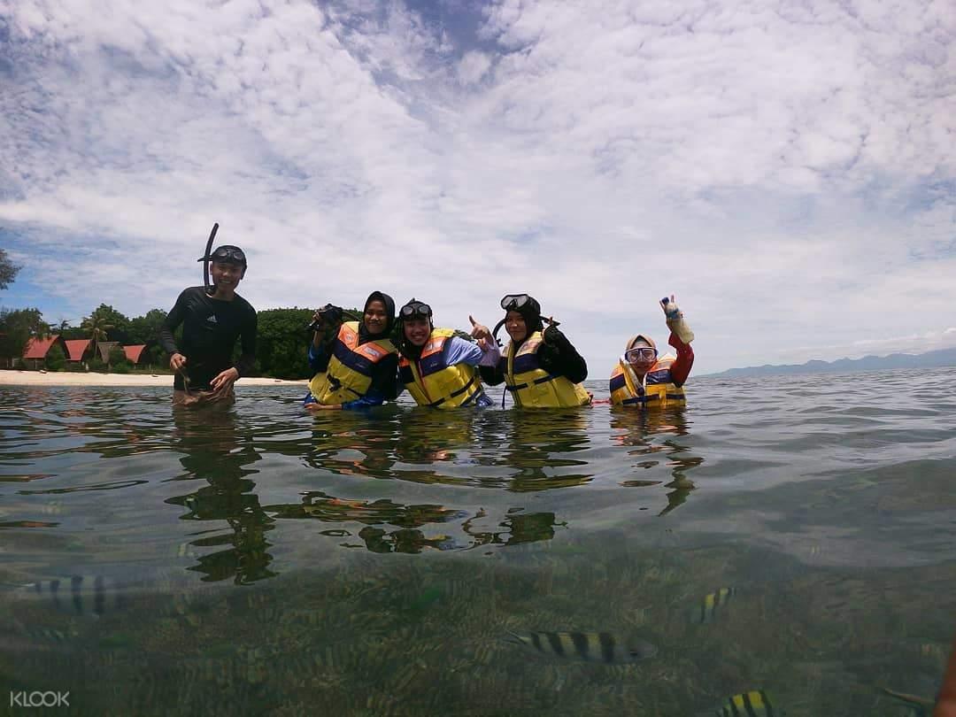 Gili Nanggu Snorkeling Tour in Lombok