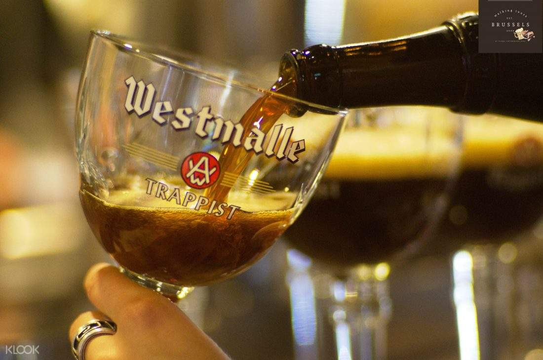 Belgian beer
