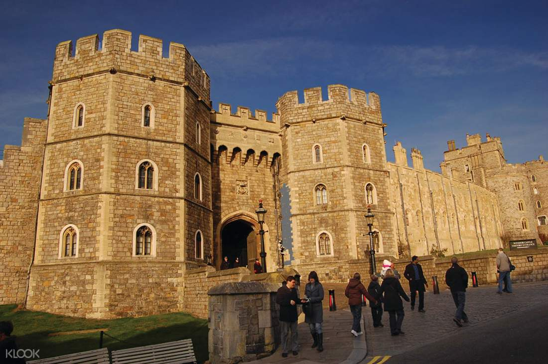 windsor castle 2