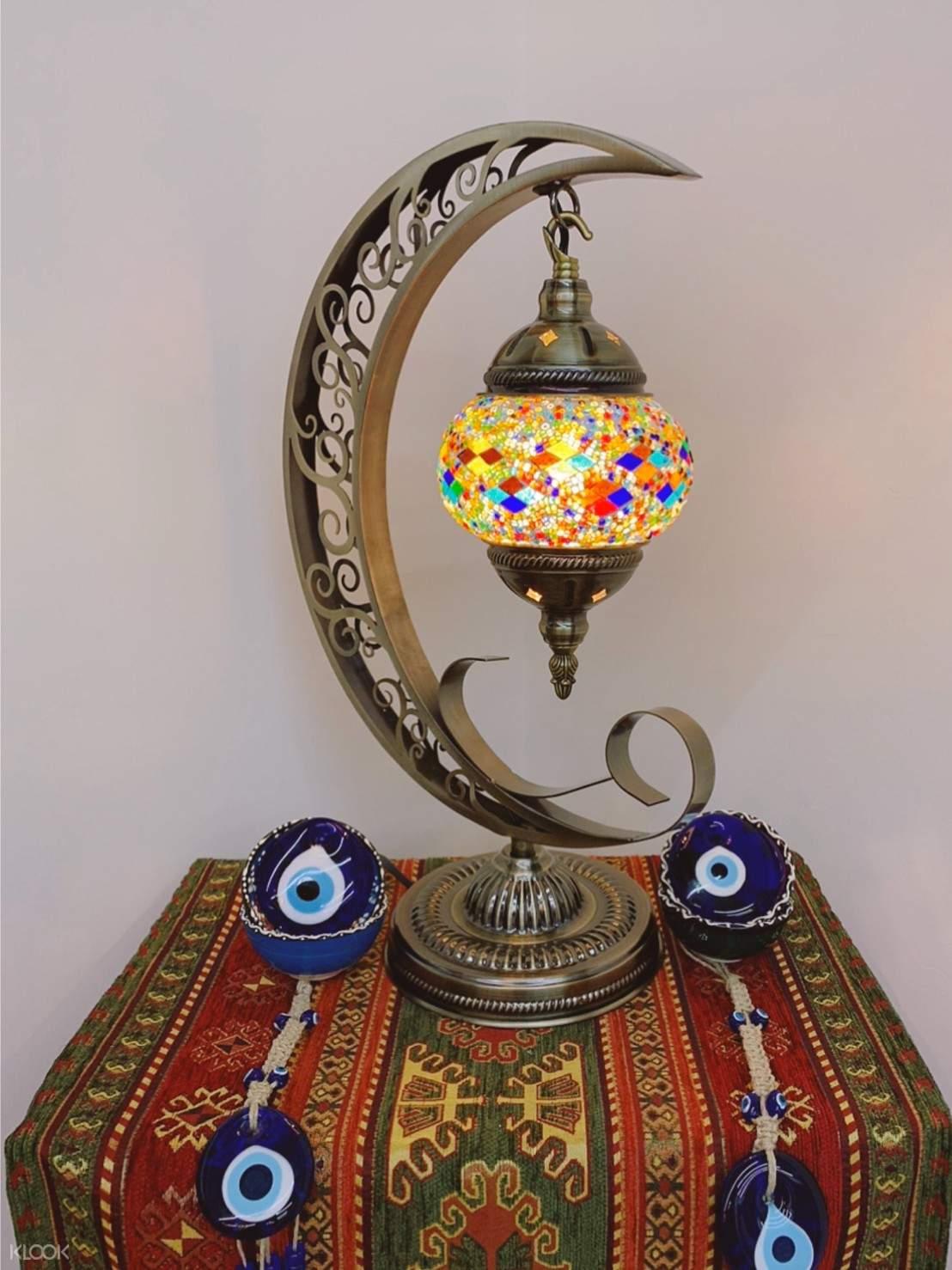 土耳其馬賽克燈藝坊 Anatolia Art House