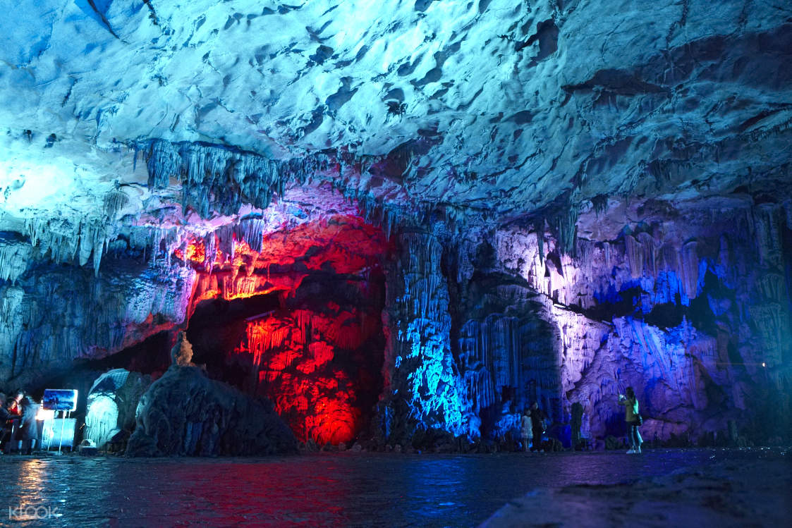 reed flute cave ticket