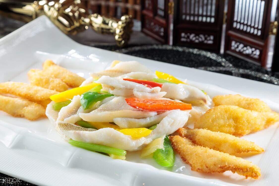 香港雪园饭店