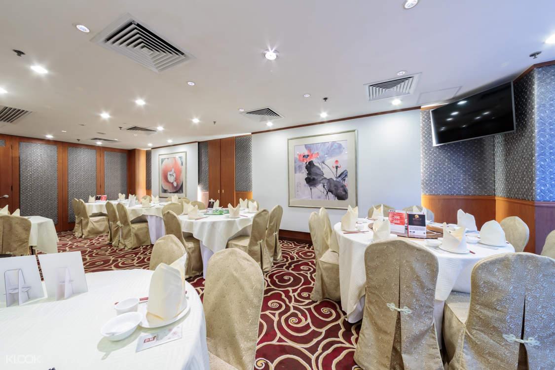 香港雪園飯店