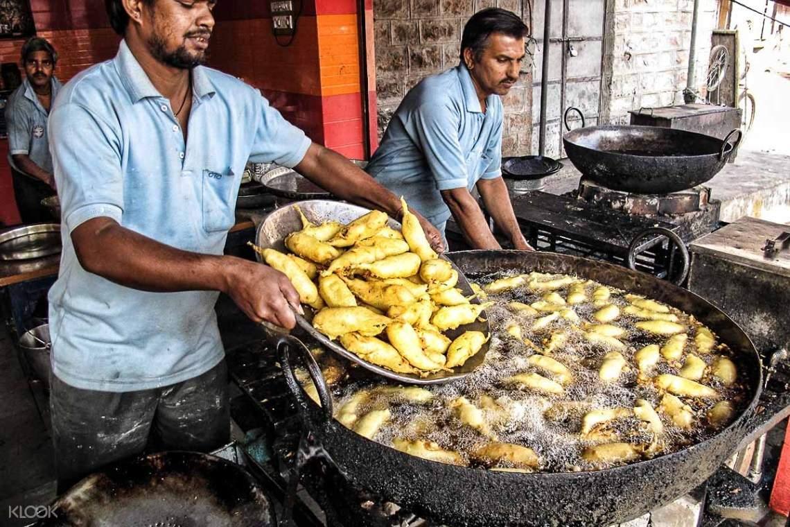 jodhpur street food