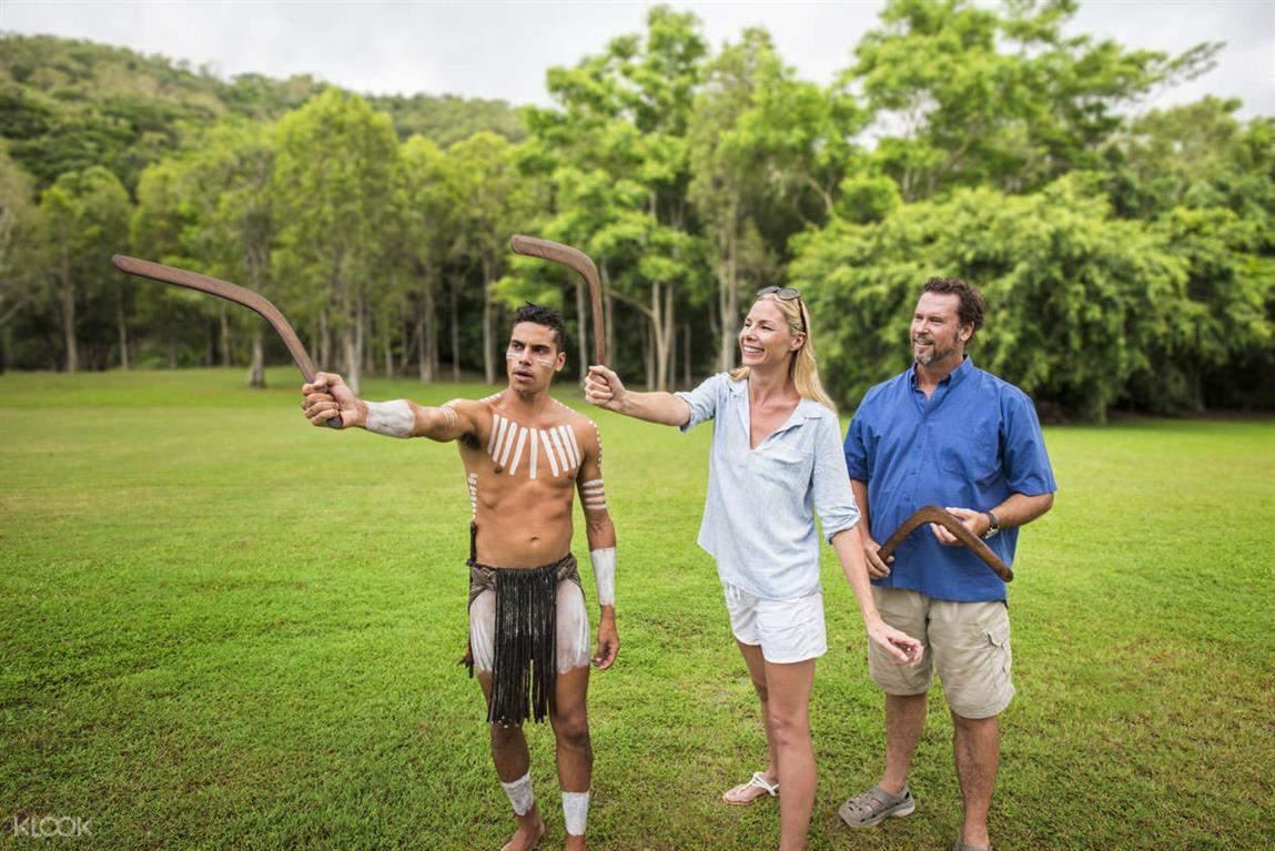 查普凱土著文化公園